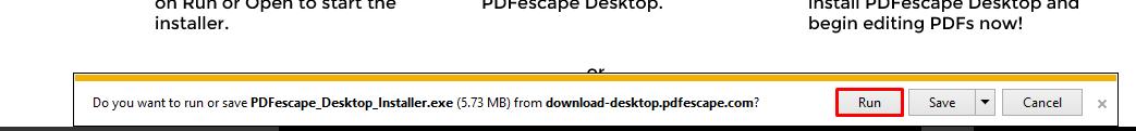 pdfescape deskew